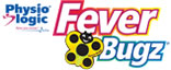 Fever-Bugz Stick-On Fever Indicators