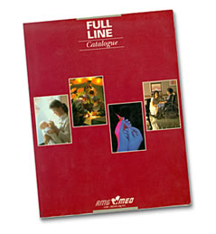 1988 Full-Line Catalogue